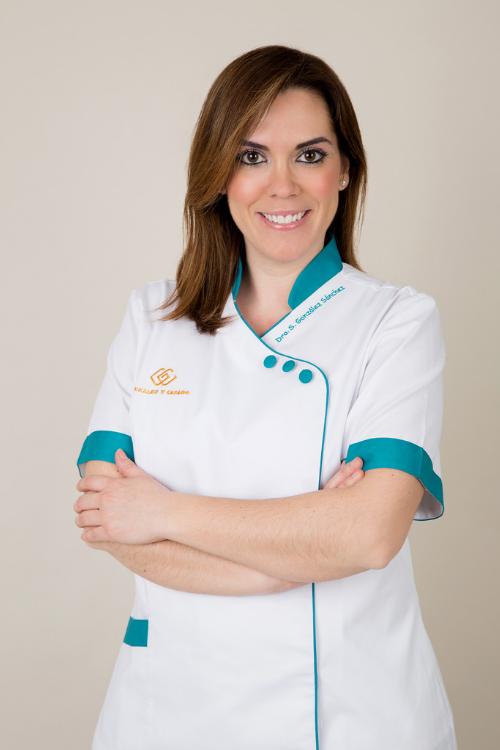 Sylvia González
