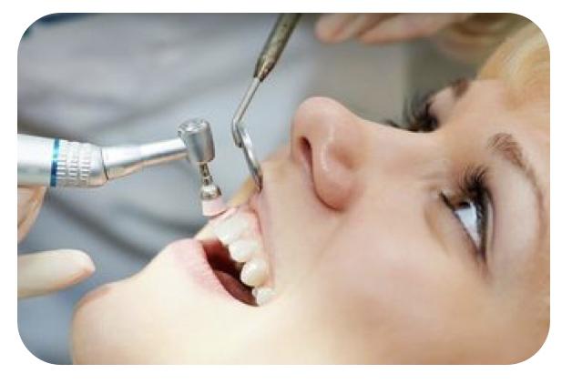 Gingivitis: ¿te sangran las encías?