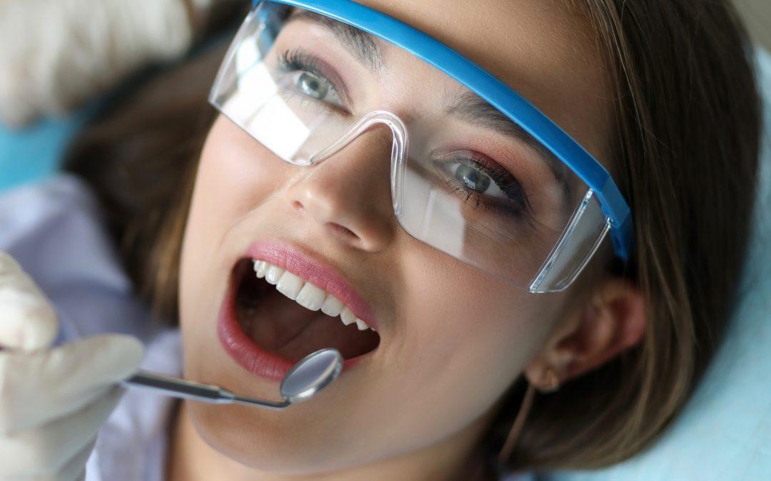 Incrustaciones dentales en Madrid centro